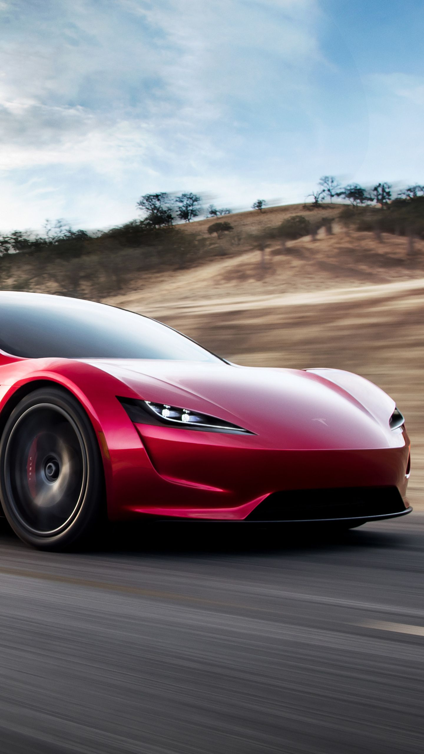Tesla Roadster Wallpaper Widescreen ydR · Cars Desktop HD