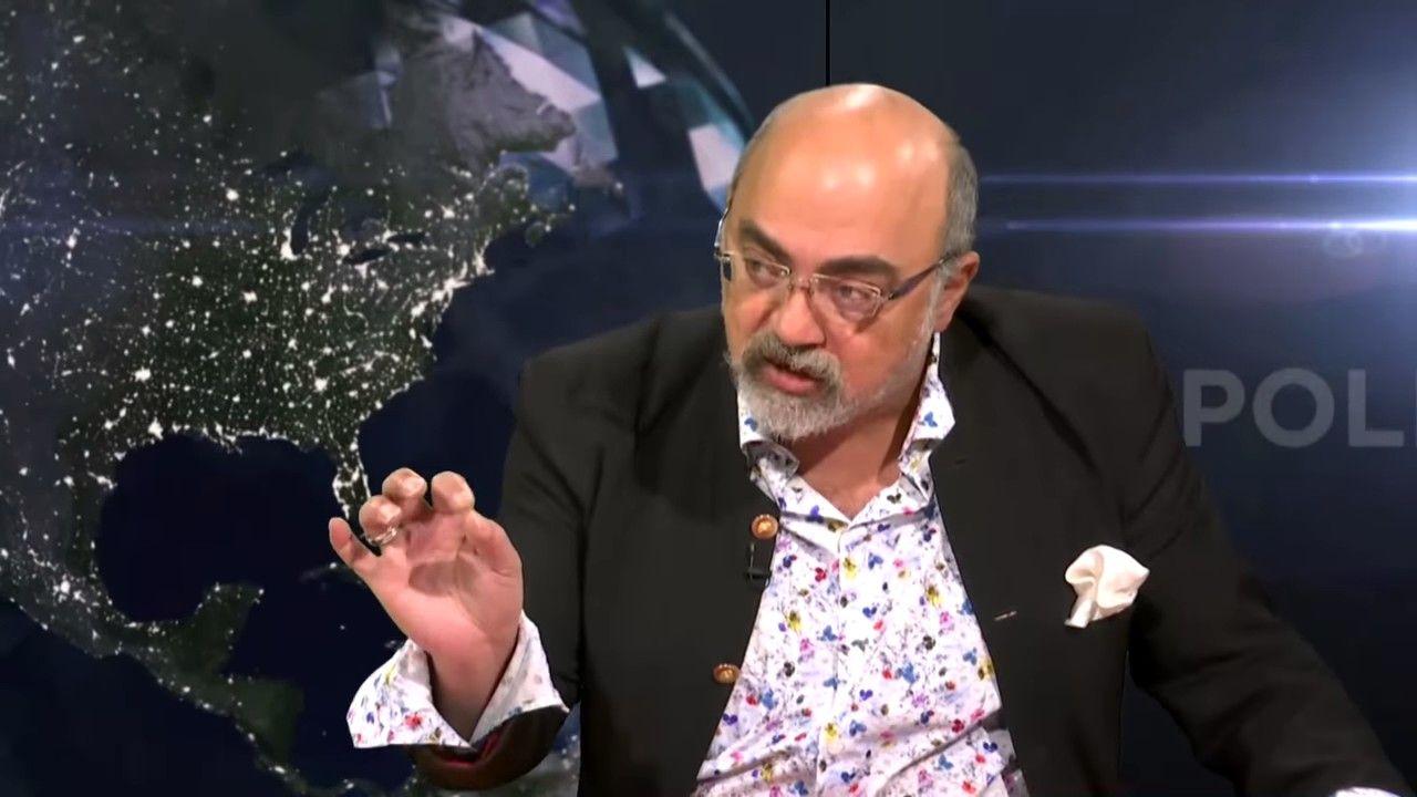 PIERRE JOVANOVIC : MACRON EST UN BANQUIER POURRI ....