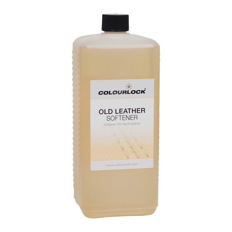 Aceite Ablandador Cuero Litro Colourlock Cuero Aceite Ablandar