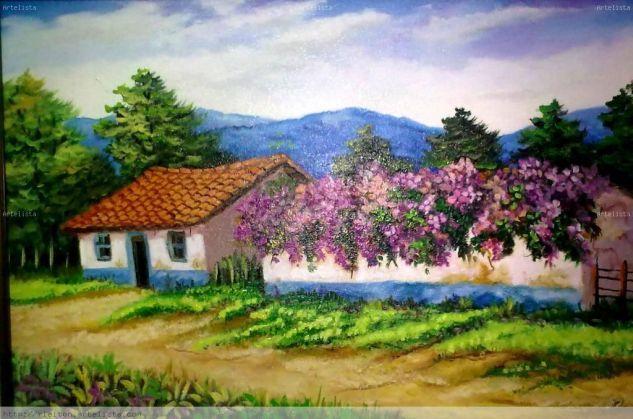 País: Costa Rica Categoría: Pintura En Artelista desde: 21 de Marzo de 2010 Etiquetas: costumbrismo de rafael alberto leiton montoya