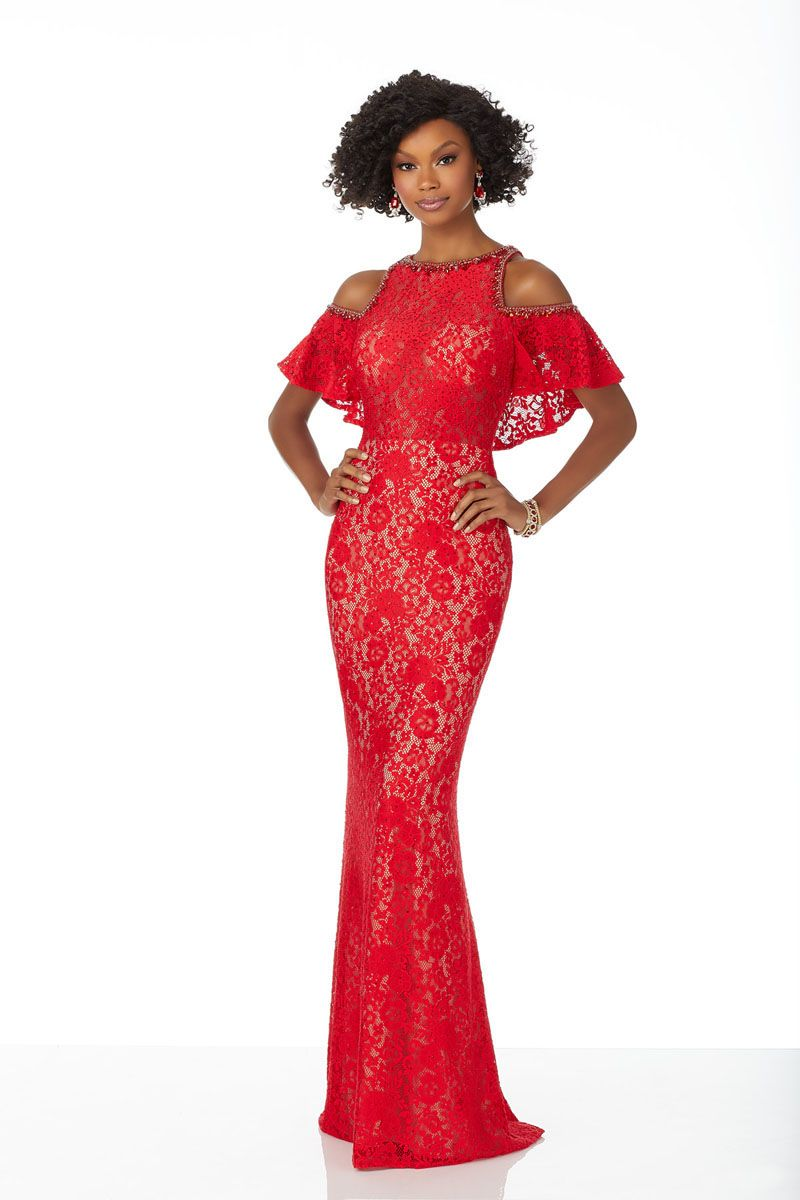 Mori Lee 42004 - Formal Approach   Tight fitting prom ...