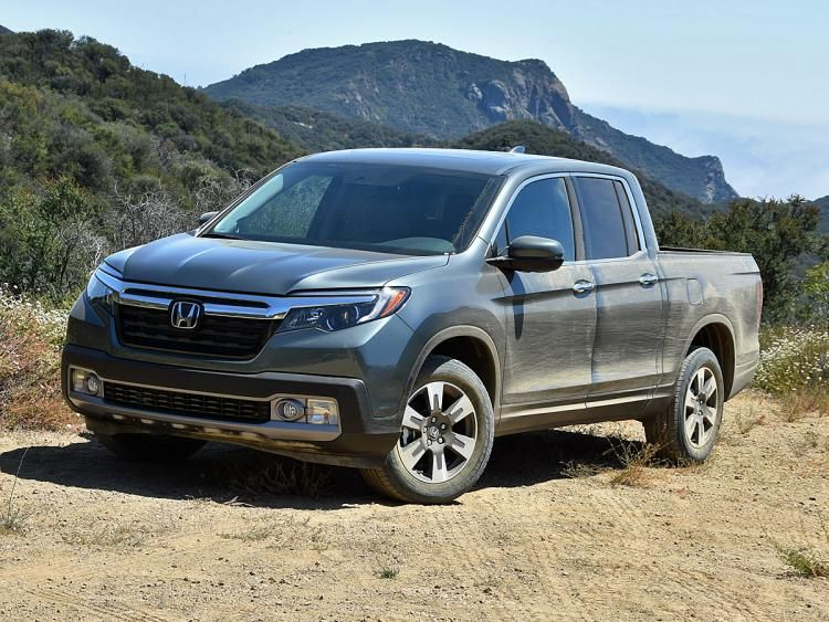 2017 Honda Ridgeline Rtl E Specs The Past Few Years Have Been A Renewal Period For Lots Of Makers With Skin In Truck
