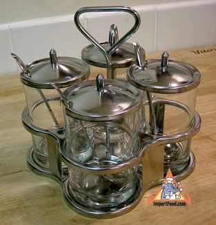 Thai Style Asian Cookware, Online From ImportFood.com · Chinese DinnerCondiment  CaddyThai ...