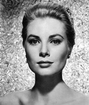 Grace Patricia Kelly ~   Born: November 12, 1929, Philadelphia, Pennsylvania ~   Died: September 14, 1982,  Monte Carlo, Monaco