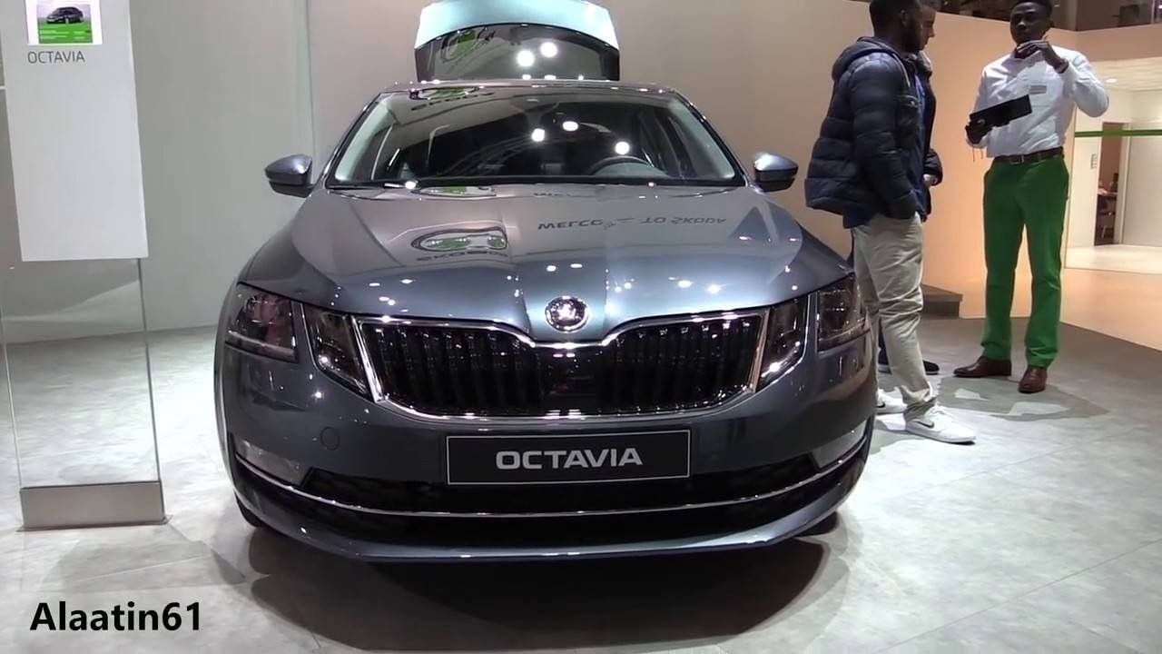 Skoda Octavia 2018 India Egypt Review, specs and Release date