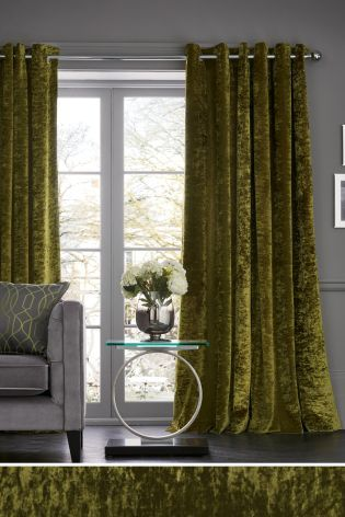 headboard with curtains seagrass ideas silk search green chartreuse design m