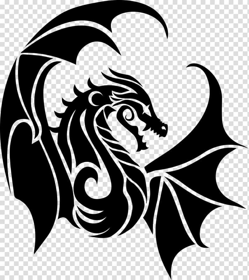 Dragon Day Spa Logo Art Dragon Logo Transparent Background Png Clipart In 2021 Art Logo Dragon Day Art