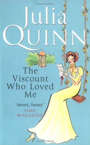 The Viscount Who Loved Me Bridgertons 2 Julia Quinn Books Paperback Books