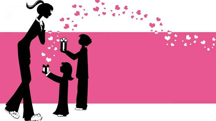 Apresentamos Para Você 102 Frases Bonitas Para O Dia Das Mães Um