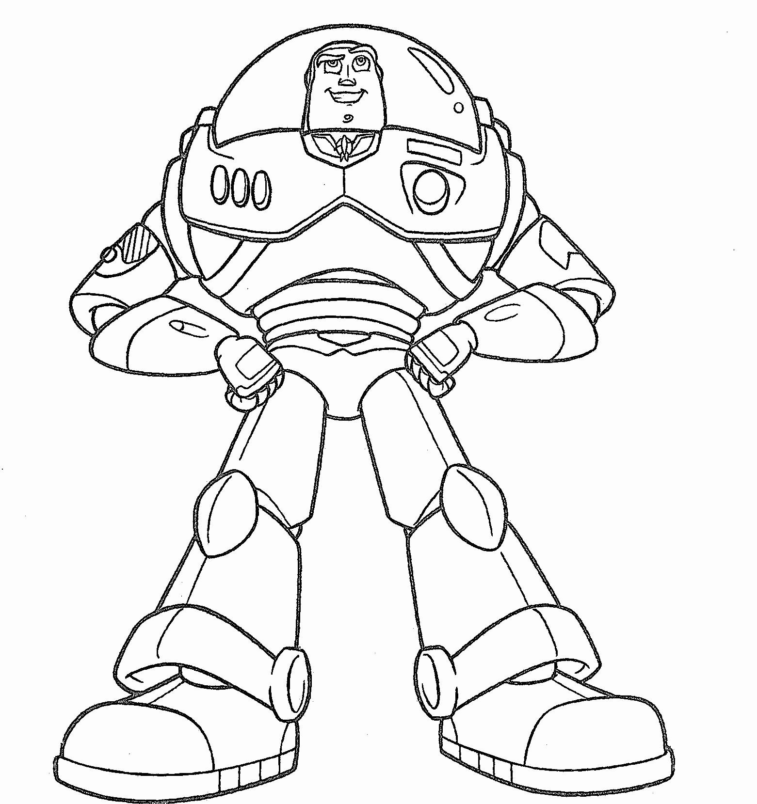 Buzz Lightyear Coloring Page Fresh Buzz Lightyear Coloring Pages Coloringsuite Toy Story Coloring Pages Cool Coloring Pages Cartoon Coloring Pages
