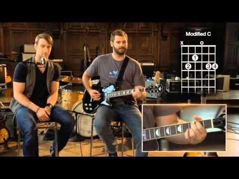 Lesson 28 More Than A Feeling - YouTube | Keith Urban videos ...