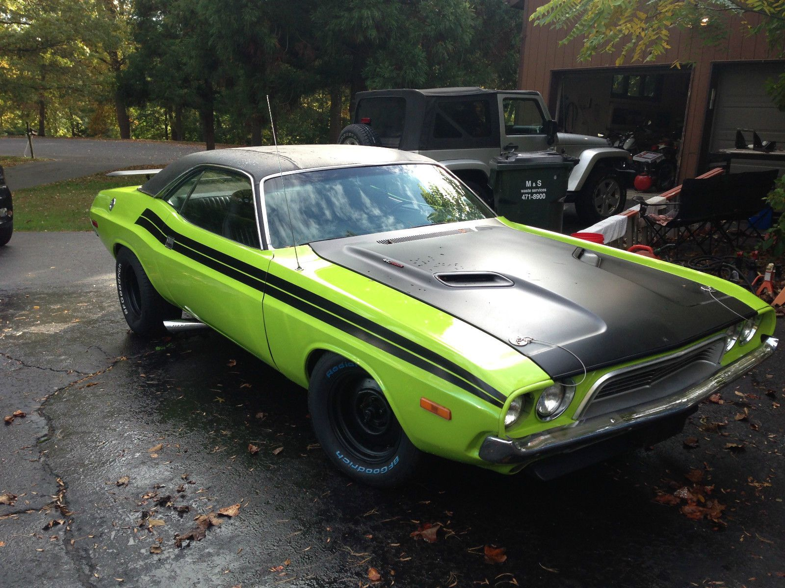 Excellent Dodge Project Cars For Sale Gallery - Classic Cars Ideas ...