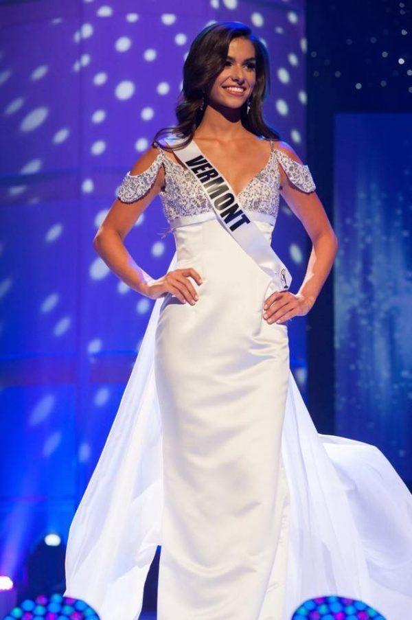 Miss Teen USA 2018 concursantes