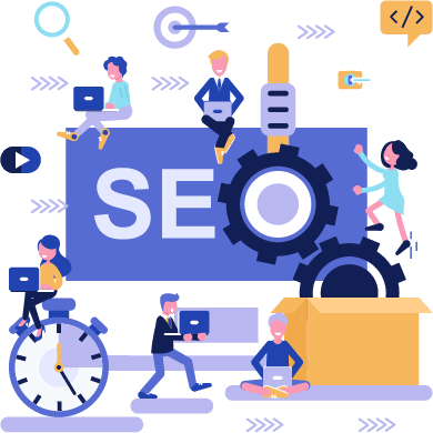 4 Important Components Of Search Engine Seotrainingcoursedelhi Social Media Services Marketing Services Comic Company