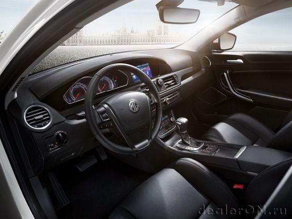 Interer Hetchbeka Mg Mg6 Gt Top 10 Sports Cars New Sports Cars