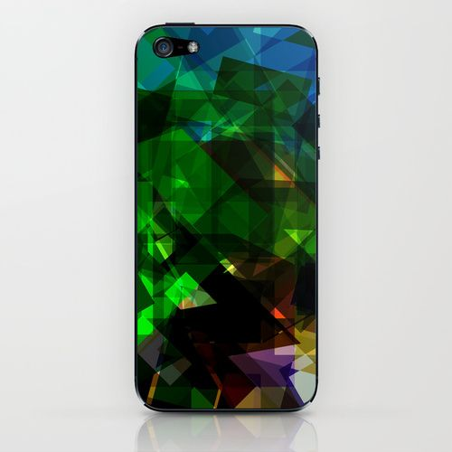 STONE iPhone & iPod Skin by SEVENTRAPS | Society6
