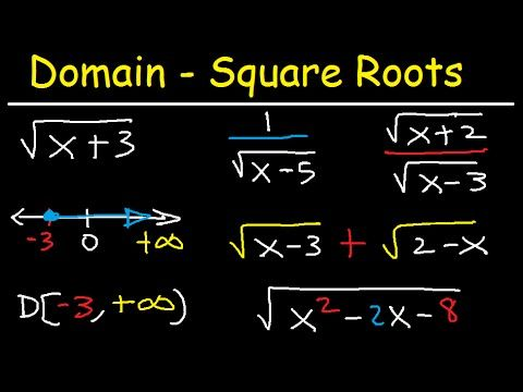 355e7fb9319b1e998a2da90671810d8f - How To Get The Domain Of A Square Root Function