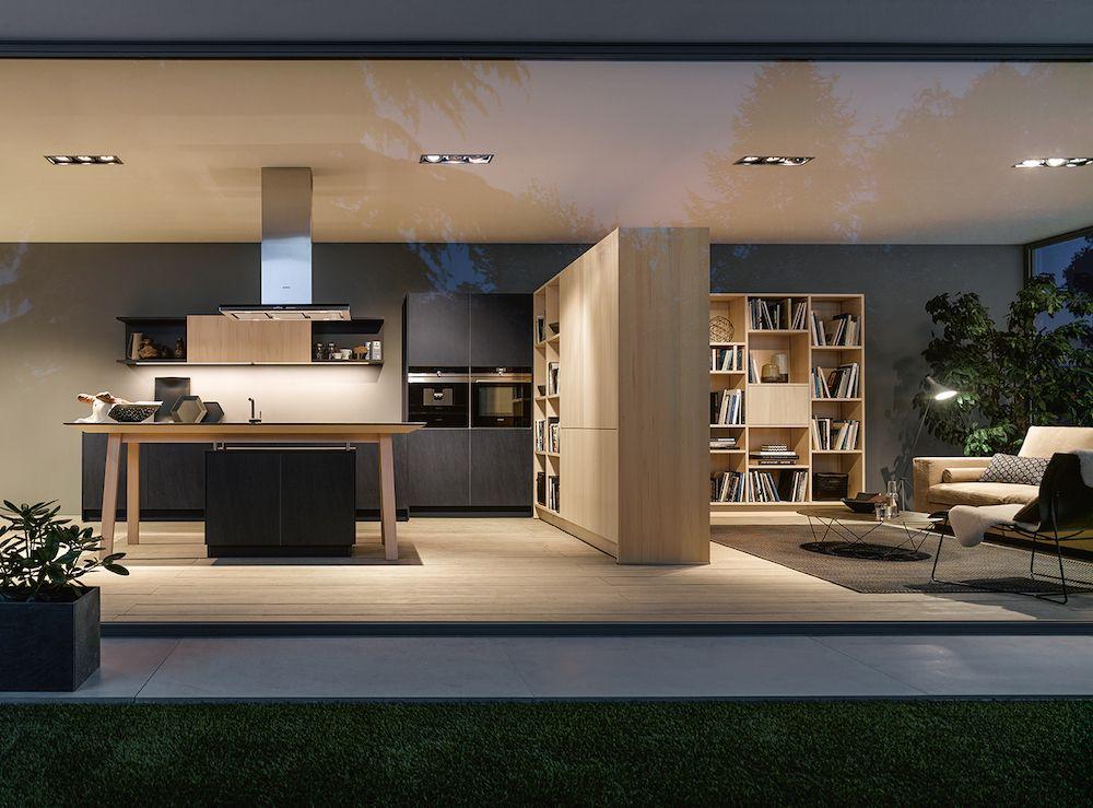 Porsche Design Keuken : Woonidee over design keukens uw woonidee
