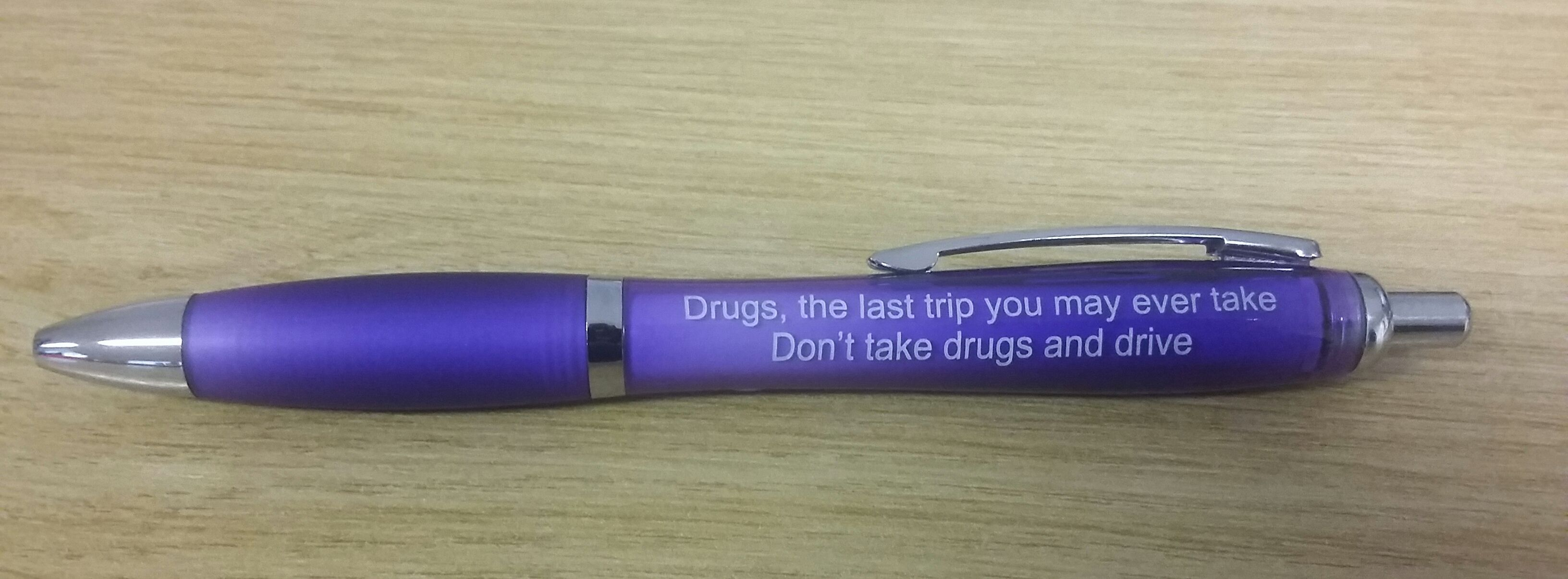 Our best selling political pen!