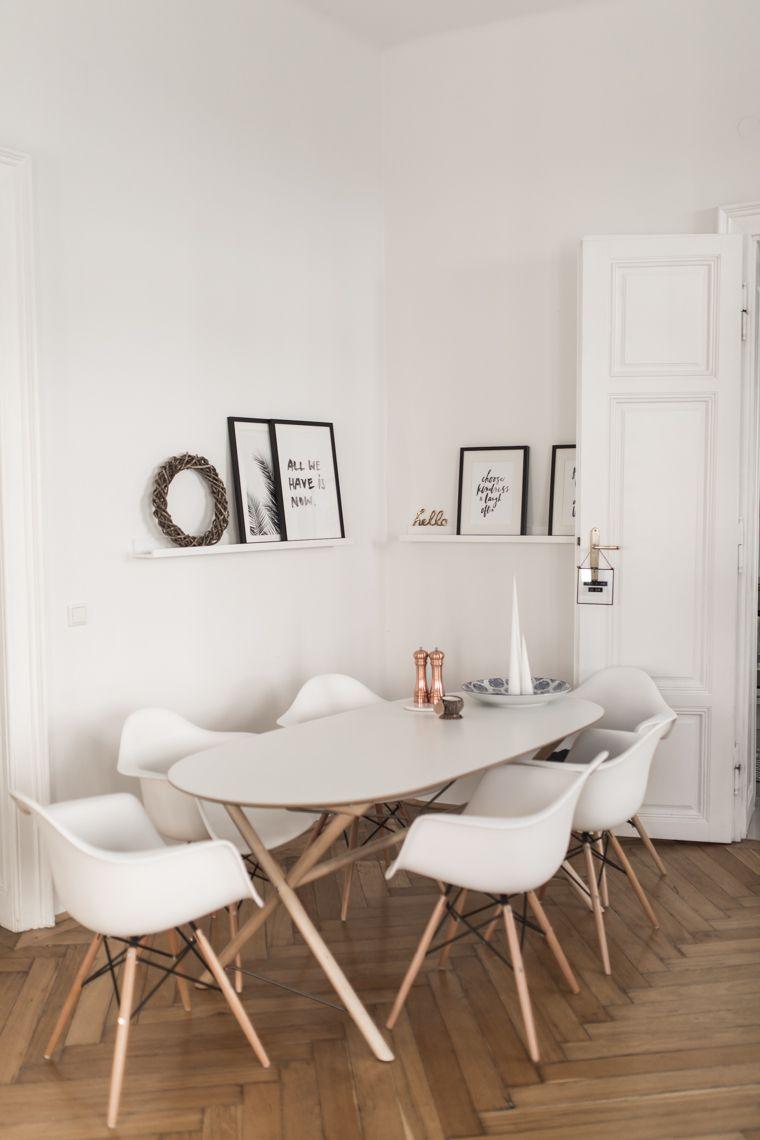 WOHNUNG: Wohnzimmer Tour | Wohnung Wohnzimmer, Wien und Wohnzimmer