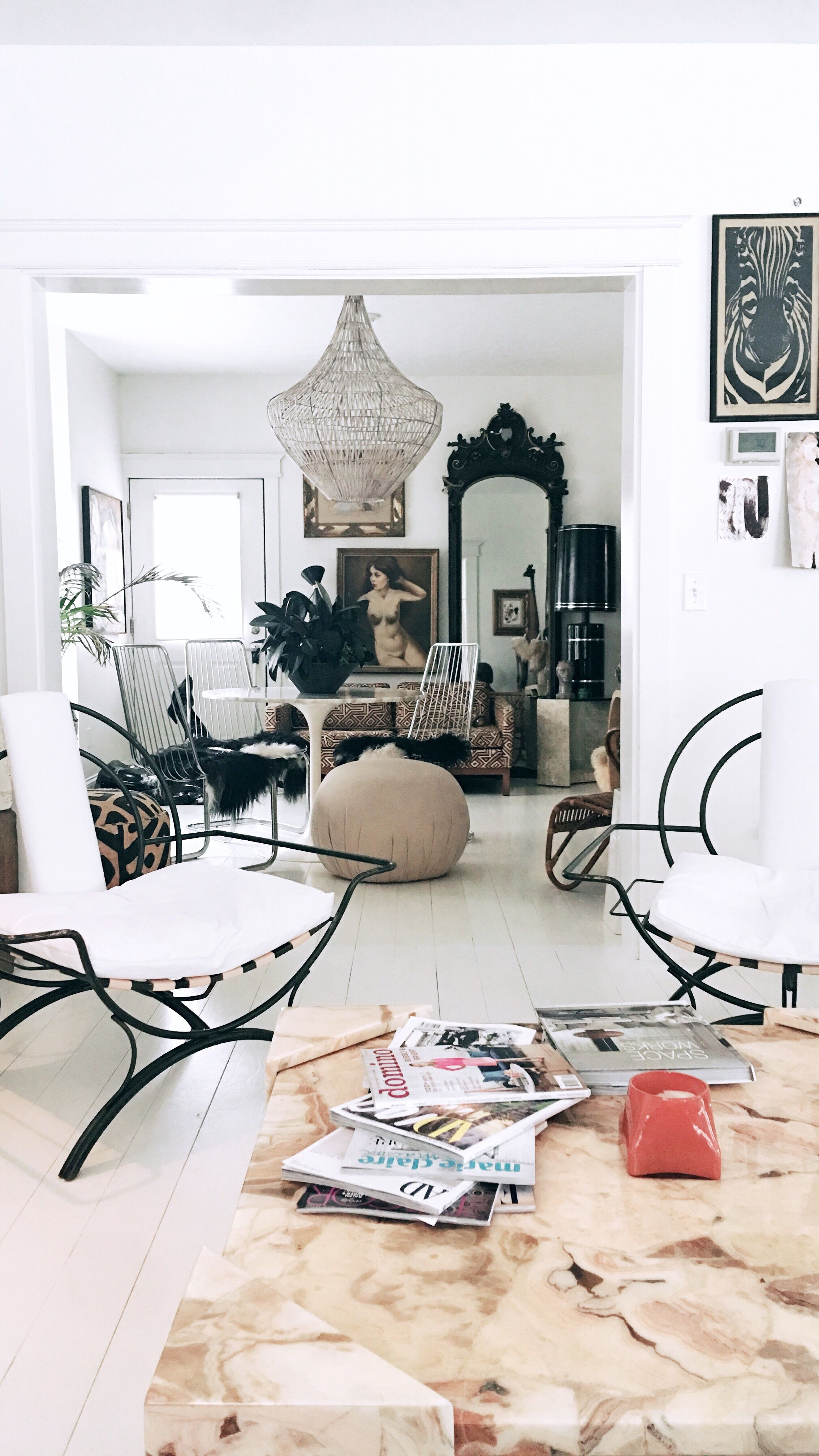 Fleamarketfab home / interiors | Home, Decor & Interiors | Pinterest ...