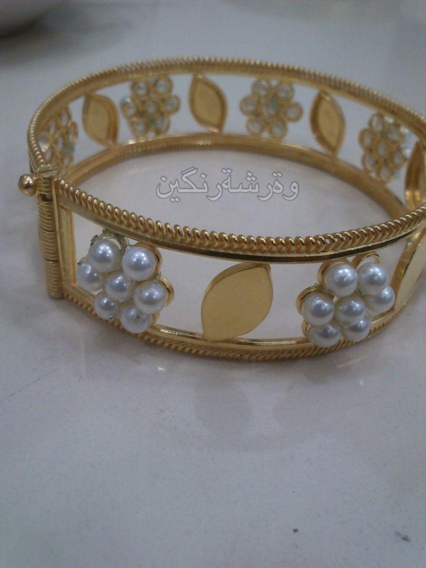 اسواره Gold Bracelet Jewelry Gold