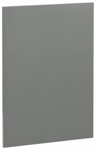 Tür für teilintegierbaren Geschirrspüler »Bern«, Höhe 57,2
