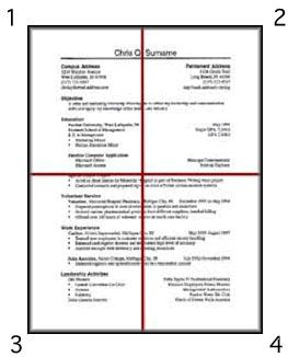 Purdue Owl Resume Tips  Miscellaneous Resources