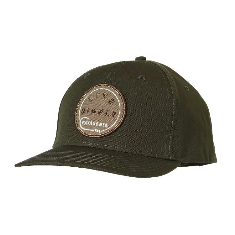 Men's Hats. Patagonia ...