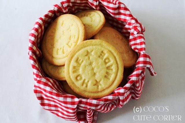 Homemade Kekse
