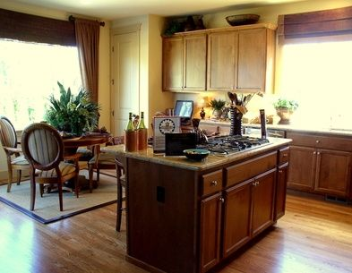 17 Best images about Kitchen island stovetop on Pinterest ...