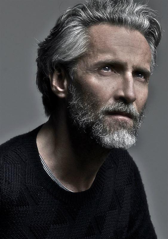 Ben Desombre With Images Beard Styles Beard Look Men
