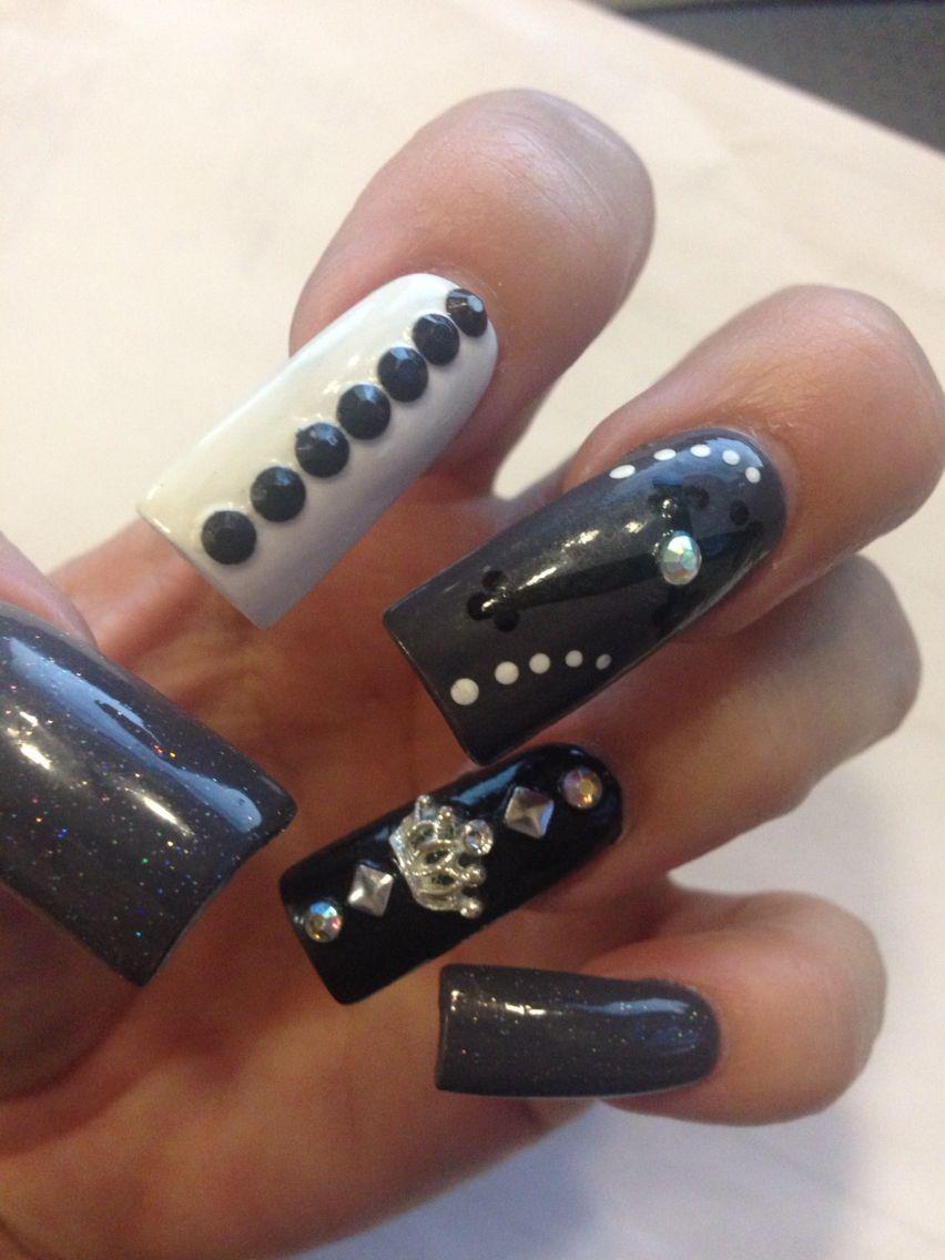 Love nails Nails, Love nails, Beauty