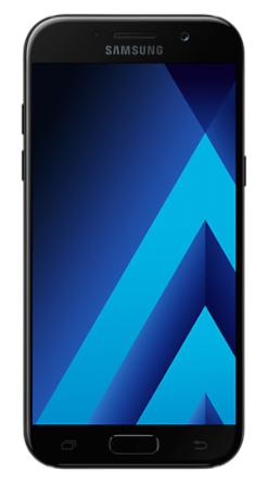 Samsung Galaxy A5 2017 Harga Dan Spesifikasi