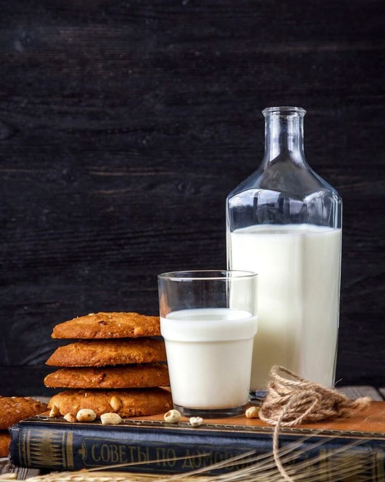 Receita De Leites Vegetais Para Intolerantes A Lactose Leite