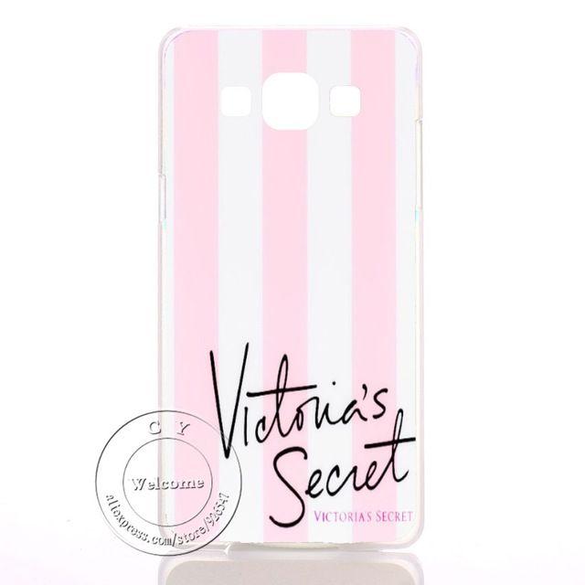 Victoria / de Secret PINK Luxe housse dur pour Samsung Galaxy S3 ...