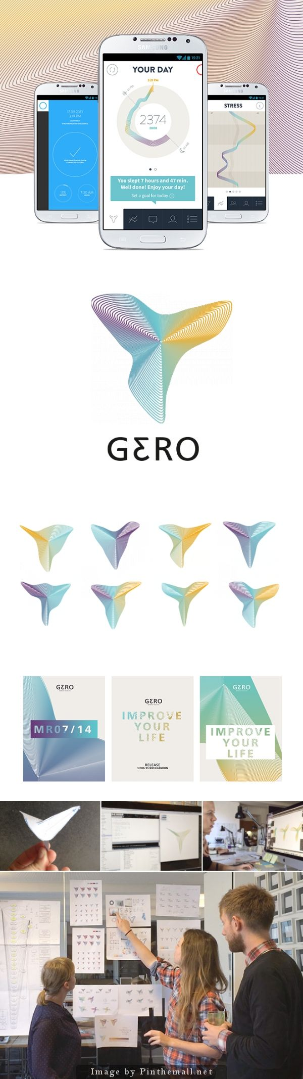 think moto – Flexible identity for GERO