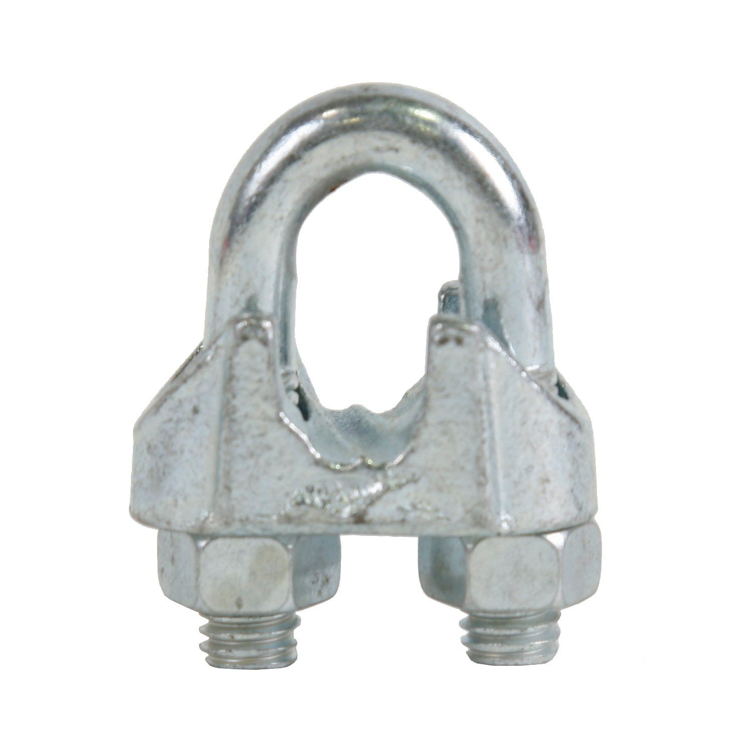 Koch Industries 070371 Malleable Wire Rope Clip 1 2 Inch Malleable Iron Ad Malleable Sponsored Koch Industries Zinc Plating Koch Industries Steel
