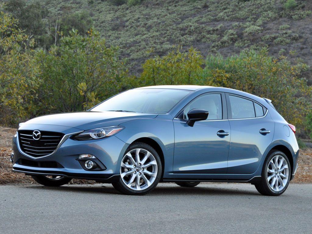 Kelebihan Kekurangan Mazda 3 Hatchback 2015 Review