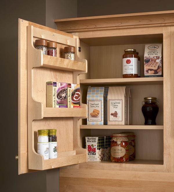 Storage Solutions Details - e Rack - KraftMaid | Mutfak ... on bathroom linen cabinets storage, kraftmaid pull out storage, diy coat closet storage, kraftmaid storage shelves, kraftmaid closet storage,