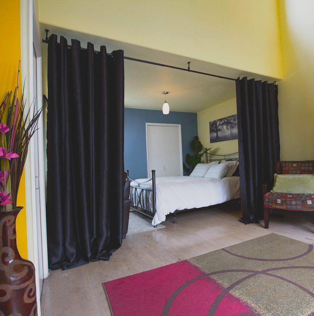 modern studio apartment dividers ideas studio apartment