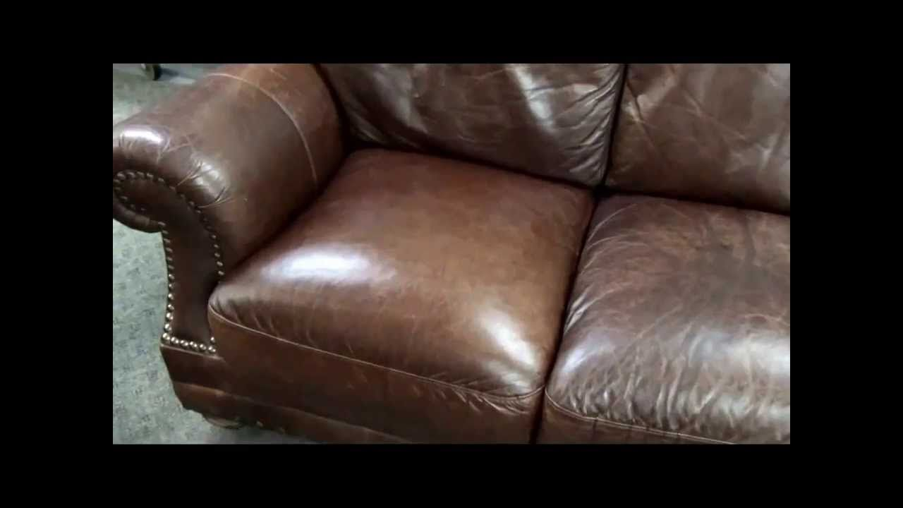 Keep Your Leather Furniture Looking Its