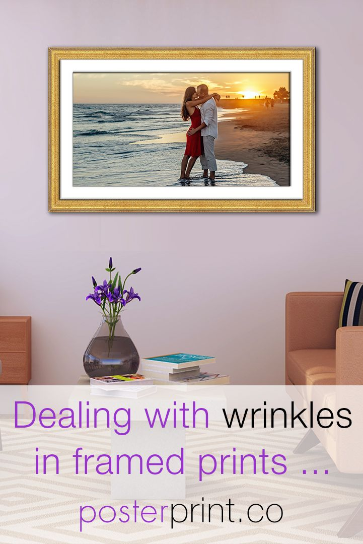 How do I get wrinkles out of a framed poster? 😀😀😀 #photomanipulation #phototag_it #photoeveryday #photographerslife #photoday #pictureframing #frames #frame #photoframing #bridalinspiration #destinationwedding #realwedding #weddingphotography