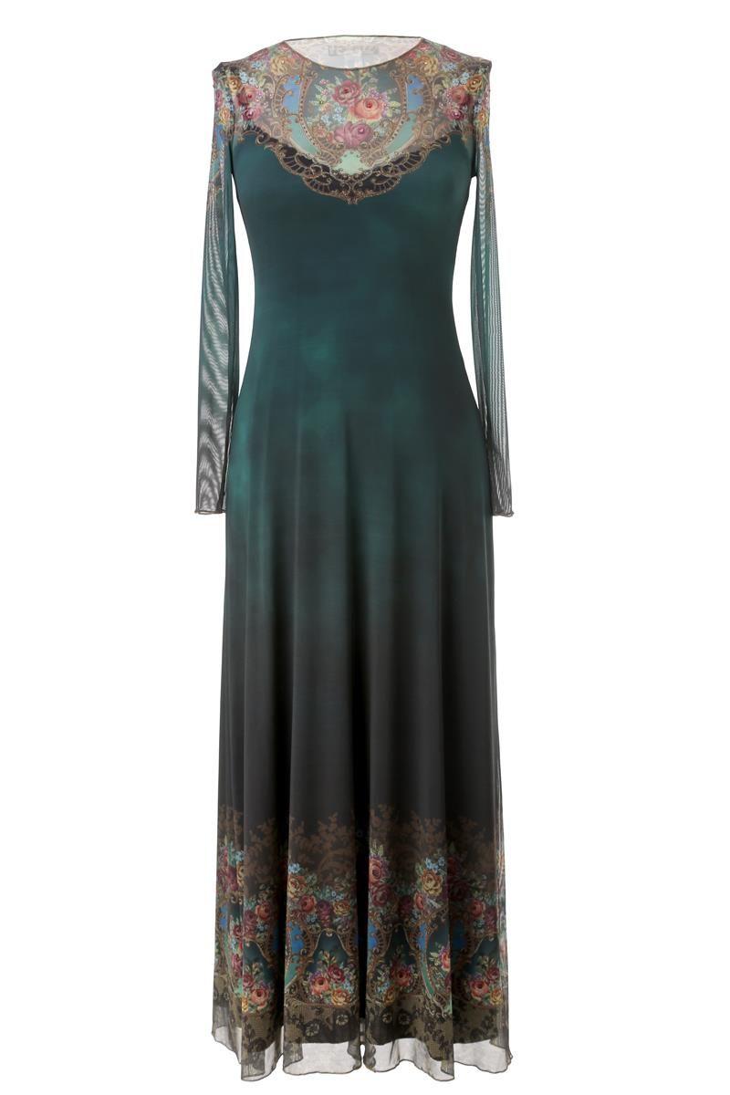 Michal Negrin Aster Dress