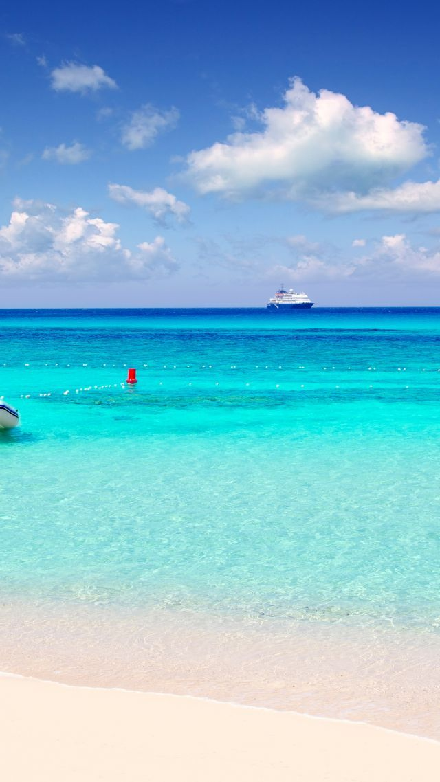 playa de ses illetes formentera balearic islands spain