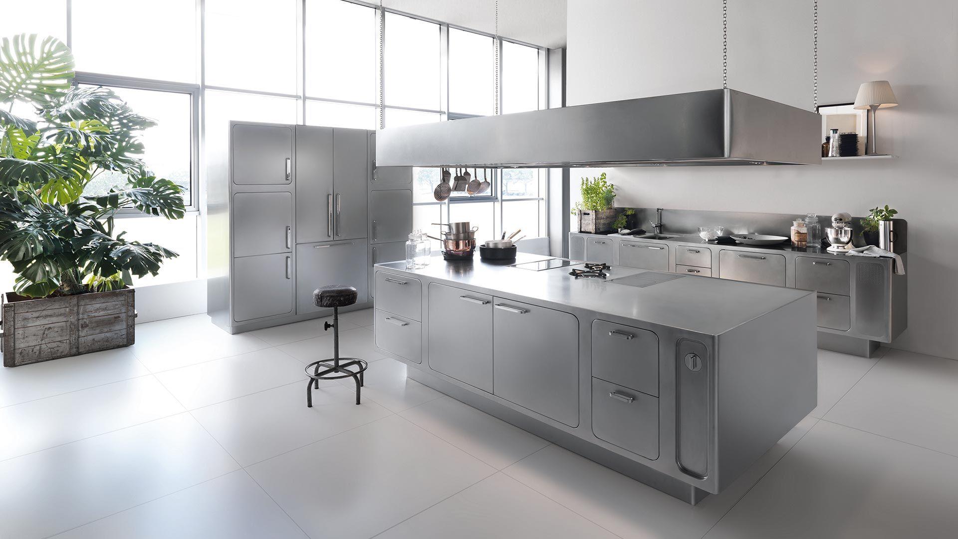 La cucina di design Ego   Kitchen   Pinterest