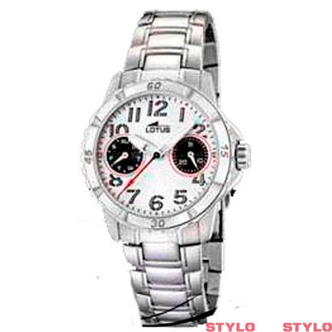 30c69d9fad38 Pin de Relojeria Stylo en Relojes Lotus
