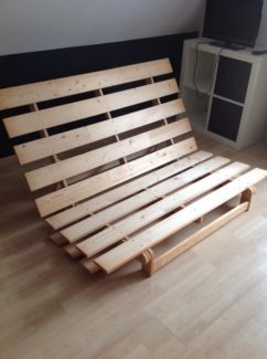 Futon Lattenrost futon lattenrost 140x200 in rheinland pfalz rheinböllen ebay