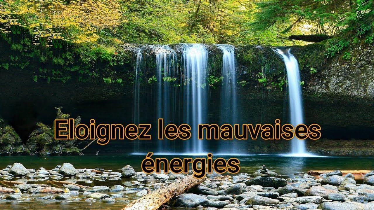 Eloignez les mauvaises énergies