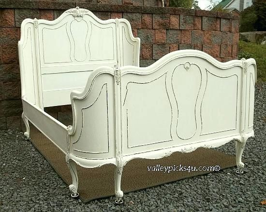 Image Result For Wrap Around Bed Frame